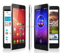 Original ZTE V5 Nubia Red bull redbull V9180 Mobile Phone WCDMA MSM8926 Android 4.4 1280x720 13MP Camera OTG Multi-language W(China (Mainland))