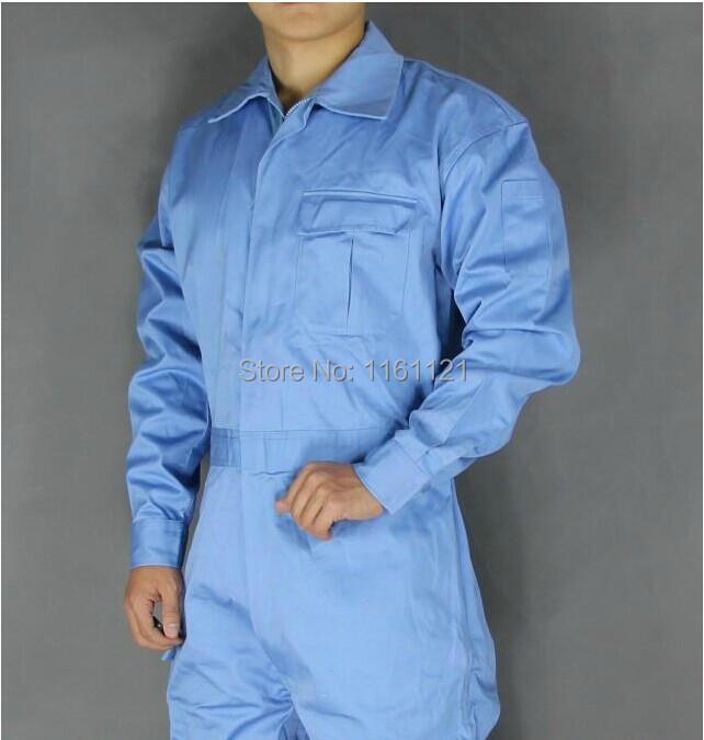 Комплект защитной униформы Wangde
