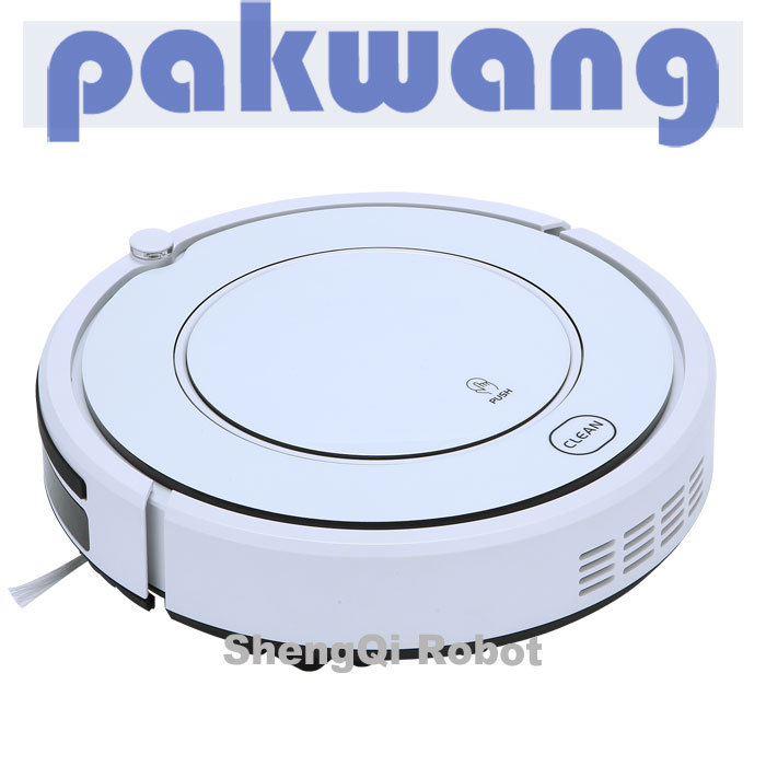 Robot vacuum cleaners mites home charging automatic vacuum cleaner,low noise,long working time,professional vacuum cleaner(China (Mainland))