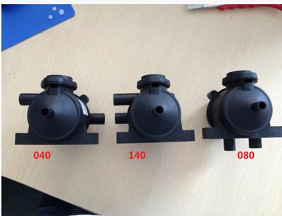 PRO VENT 100 CRANKCASE BREATHER PROVENT100 auto engine air oil separator OEM NO.:1014110FA040/080/140/055(China (Mainland))