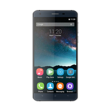 Original Oukitel K6000 MTK6735 1 0GHz Quad Core 5 5 HD 2 5D HD Bildschirm 2GB