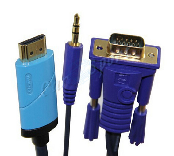все цены на HDMI GYD HDMI/vga 3,5 1080p hdmi/vga ,  DVD HD017