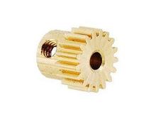 Coche HSP actualiza partes accesorios RC 11119 540 Motor Pinion Gear 17 T 17 dientes Tooth 48DP – piezas HSP envío gratis