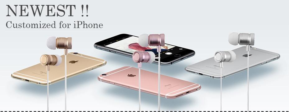 Hot sale for Xiaomi Piston 2 In-Ear Earphone With Remote and Mic for Xiaomi MI2 Hongmi M3 MI2S MI2A Mi1S M1 free shipping