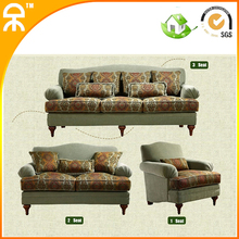 (1+2+3 seat)luxury linen sofa set for for home #CE-0560(China (Mainland))