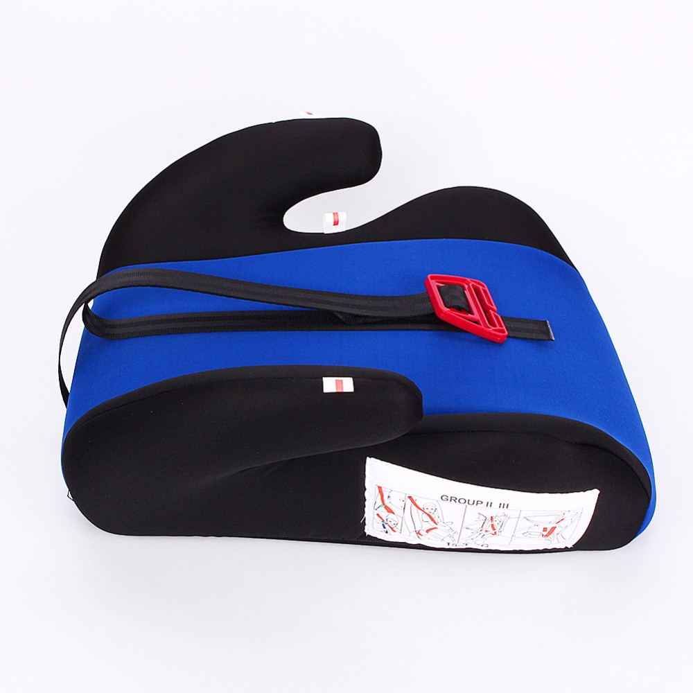 5 colors Baby Child Car Booster Seat