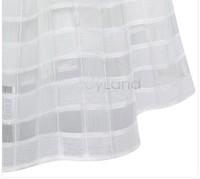 юбки женские упругой высокой талией твердых молния шифоновые длинные юбки дамы плиссированной органзы юбка плюс размер осень-зима В19