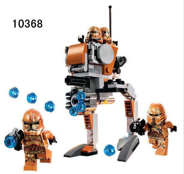 Bela STAR WARS Royal Army transport aircraft Clone troops Shadow trooper building blocks bricks toys Compatible