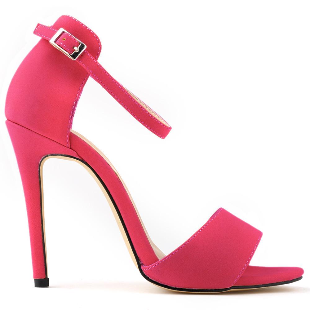 Ladies In High Heel Shoes