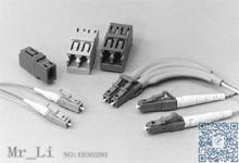 106030-0000[Fiber Optic Connectors FDDI CONN (MMPC+ZR) CONN Mr_Li(China (Mainland))