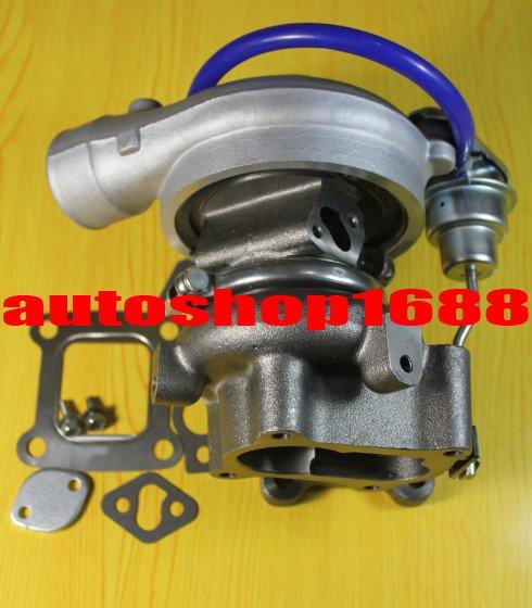 One Year Warranty New CT20 TOYOTA LANDCRUISER HI LUX THI ACE TURBOCHARGER Turbo engine parts