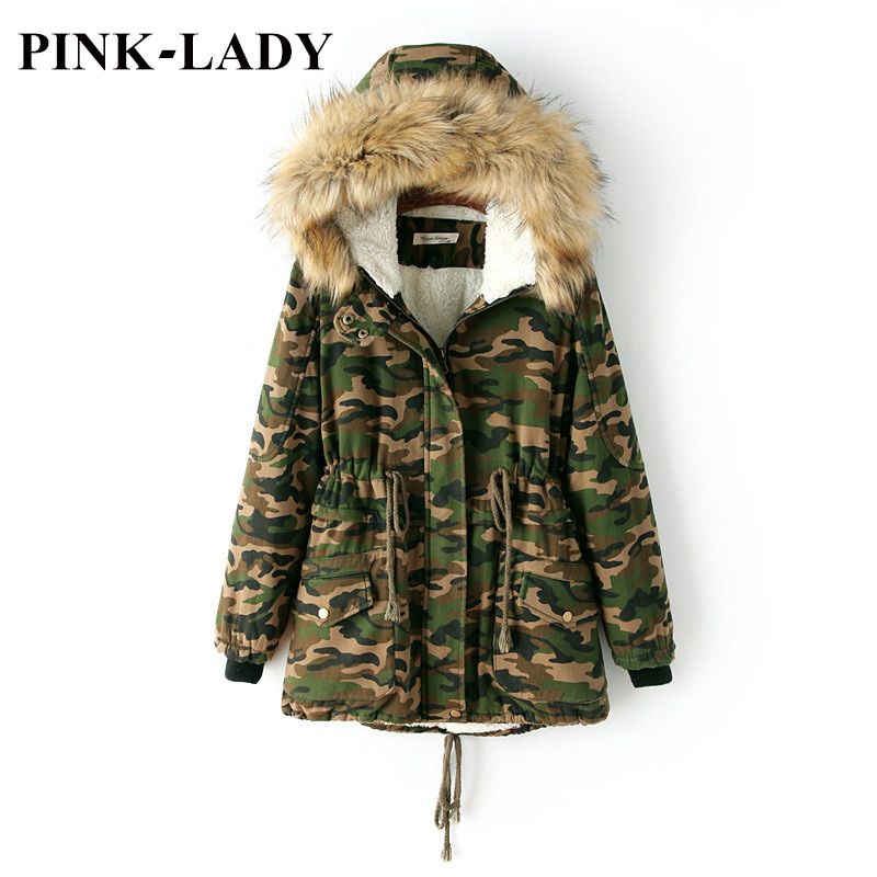Зимняя Куртка Милитари Женская Купить