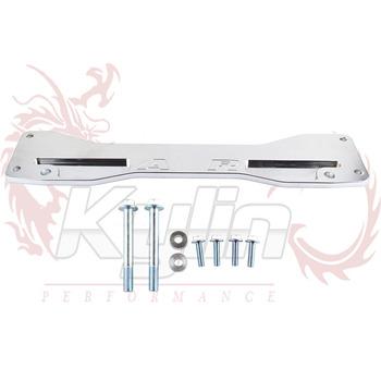 KYLIN STORE - Chrome AR REAR SUBFRAME BRACE  FOR 02-06 ACURA RSX DC5