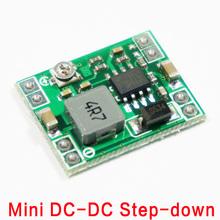 Diy drone Kit Mini Dc-dc Step-Down 22V To 12V RC Airplane Module Brushless Gimbal Quadrocopter Kit adjustable power module