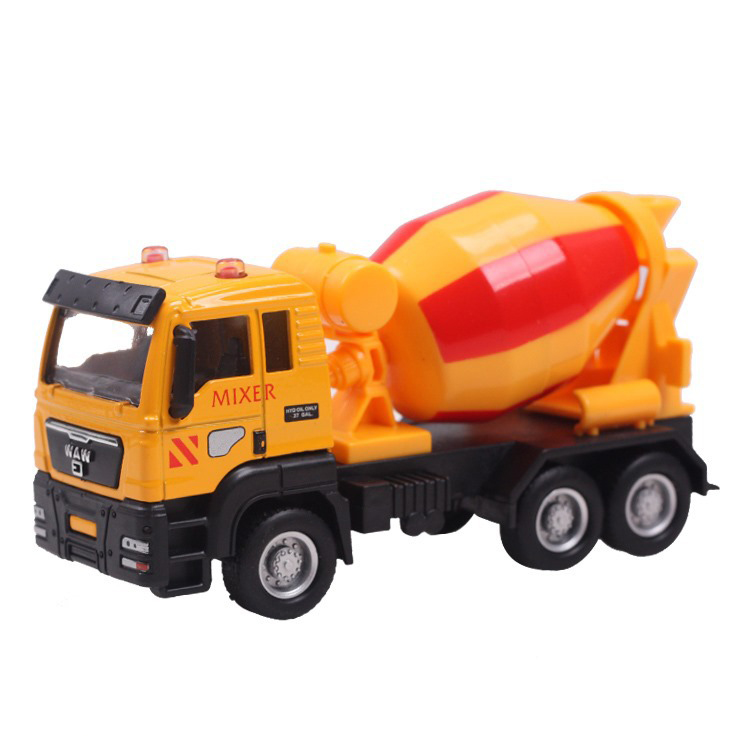 Toys Model Engineering mixers kids gift project high quality hot sale RARE interesting hobby perfect(China (Mainland))