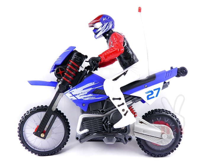 Free shipping by ems-3ch stunt rc motor / motorcycle RC Buggy motorbike HQ528 P2(China (Mainland))