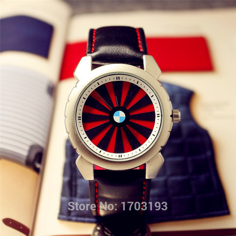 New fashion man Top luxury car brand leather silver metal dial quartz wrist watches for mens leather sports gift watches<br><br>Aliexpress