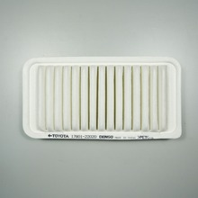 air  filter for Toyota Corolla 1.6 / 1.8, the BYD F3 1.5 / 1.6 / 1.8, L3, G3, Camry 2.0,2013 Subaru1 BRZ 2.0L oem: #1780122020(China (Mainland))