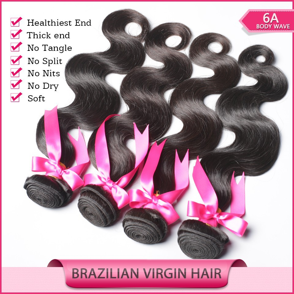 6A Rosa Hair Products 2 Pieces Malaysia Human Hair Weaves Cheap Malaysia Virgin Hair Natural Wave Free Ship<br><br>Aliexpress