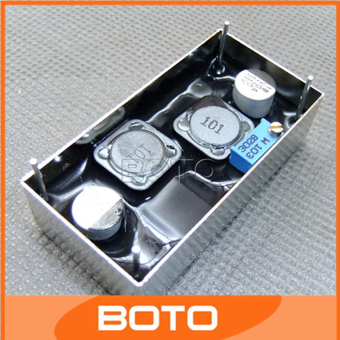 5 PCS/LOT 3-35V to 1.2-30V Step-Up/Step-Down Converter Solar Voltage Regulator Circuit Charging Regulator Module # 0900400<br><br>Aliexpress