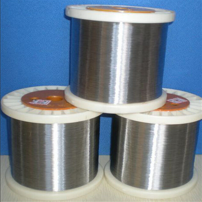 316/316L 0.5mm marine grade Stainless Steel Hot Rolled Cold Rolled Wire 100 meters Rope jewelry wire Fisnhing Line(China (Mainland))