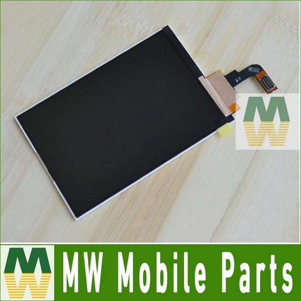50PCS / Lot For Iphone 3GS LCD Screen Display Free DHL EMS Over 2 LOts $596 USD/Lot(China (Mainland))