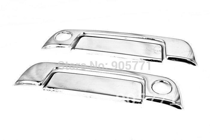 Haute qualit chrome manche de porte pour bmw z3 roadster for Chrome line exterieur bmw