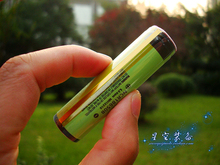 18650 NCR18650B 3.6 В 3400 мАч аккумуляторная литий-ионная охраняемых батарейки с PCB для Panasonic