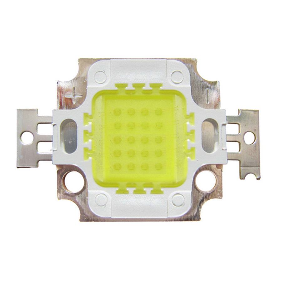 20W Warm 3500K Cool White 6500K 2000LM input 12V~15V 1500mA SMD LED Light Parts For 12V battery(China (Mainland))