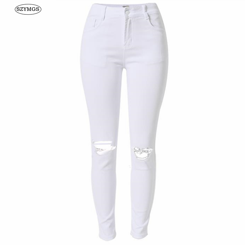 White Skinny Jeans Juniors Promotion-Shop for Promotional White ...