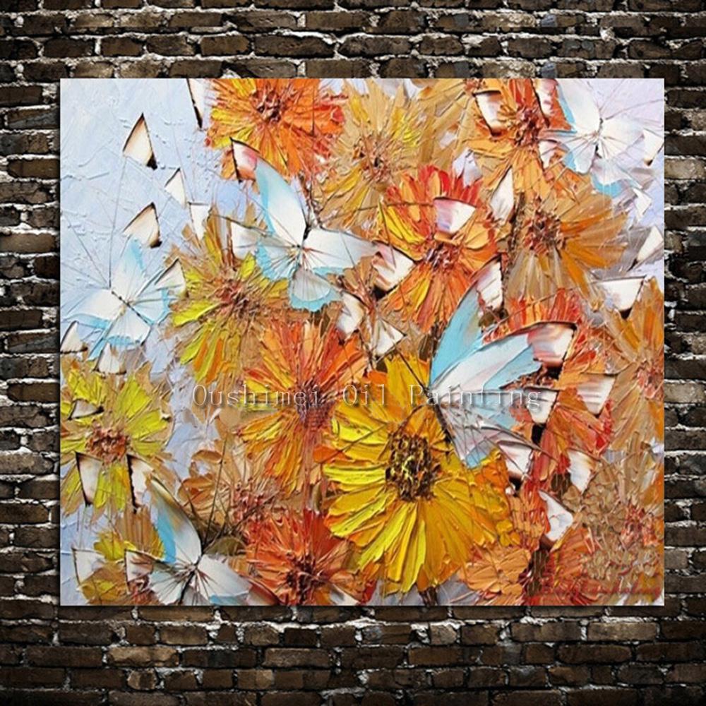 Acquista all 39 ingrosso online foglie dipinti da grossisti for Software di progettazione domestica moderna