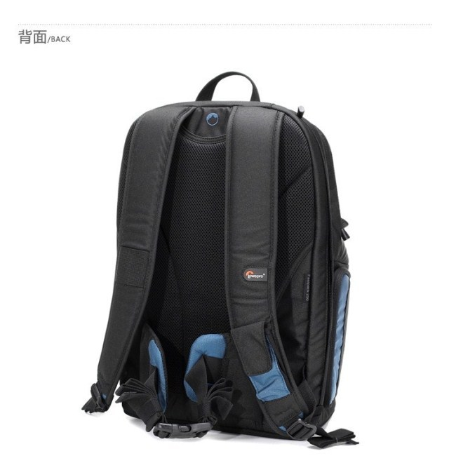 New Lowepro Fastpack 250 Photo DSLR Camera Bag Digital SLR Backpack laptop 15.4″ with All Weather Cover wholesale