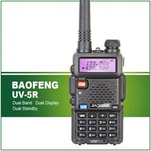 Portable Radio Set Police Equipment Walkie Talkie Baofeng uv-5r For Pmr ham Radio Station Transceiver Radio Communicator
