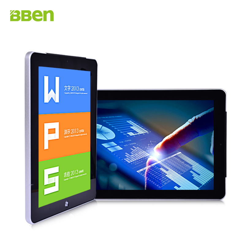 Hot Dual core tablets Bben C97 Windows 7 or windows XP tablet pc Intel N2600 CPU 1.6 GHz Bluetooth Optional for 3G tablet phone(China (Mainland))