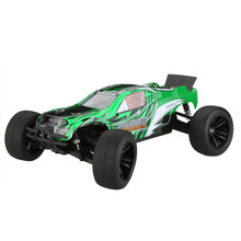 Brand New YiKong Inspira E10XT-BL 1/10th Scale 4WD Electric Brushless remote control Truggy RC Truck RTR(China (Mainland))