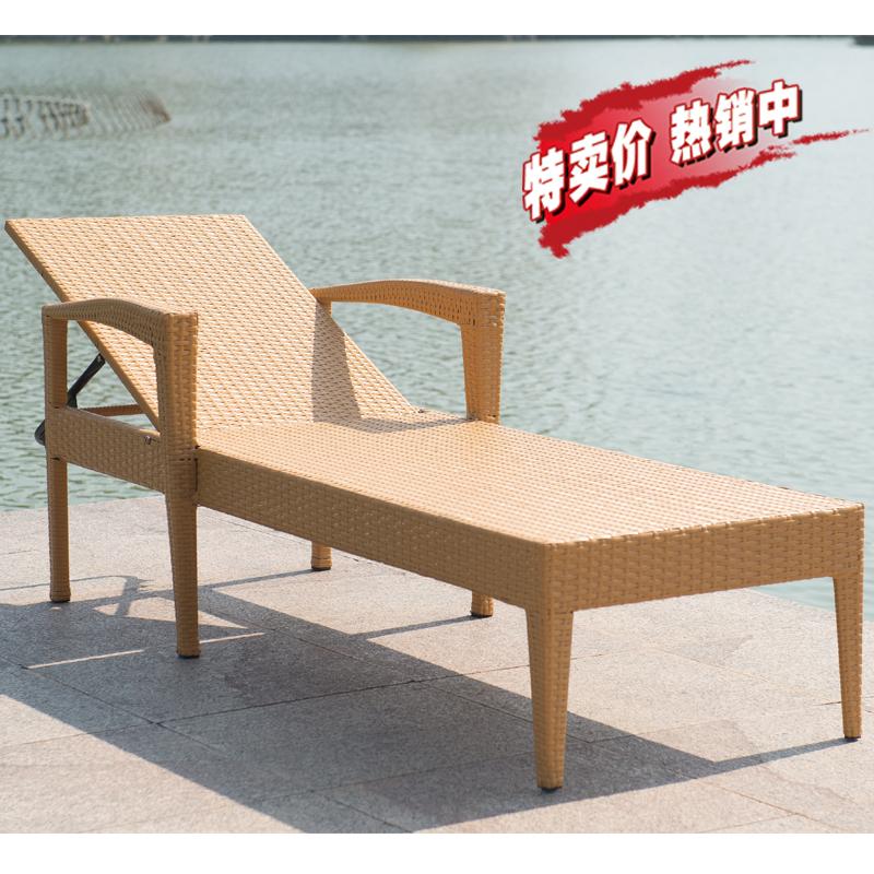 Piscine salon meubles promotion achetez des piscine salon - Chaise longue balcon ...