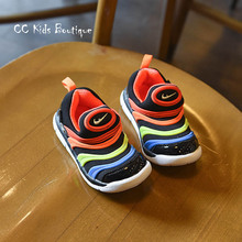 2016 spring Autumn baby shoes boys fashon sneakers children soft shoes girls platform shoes kids brand sneakers sports shoes(China (Mainland))
