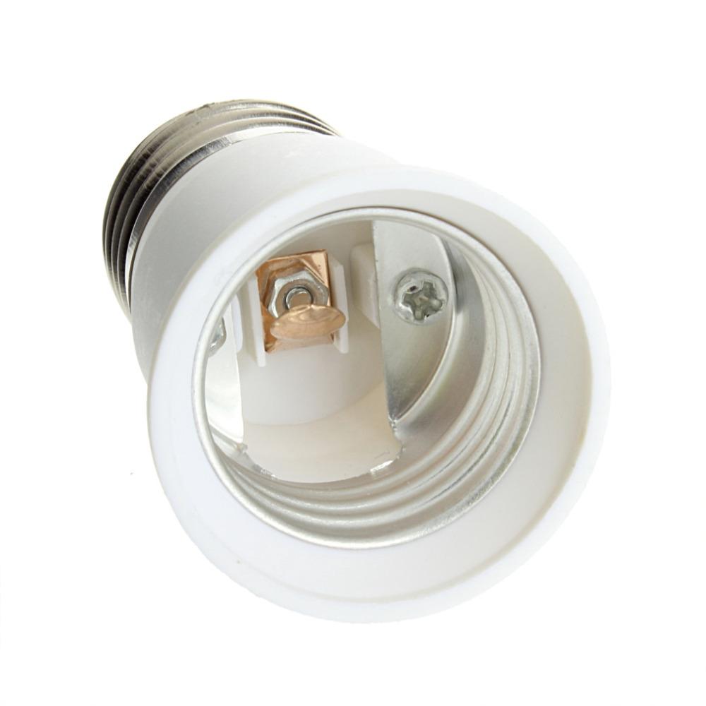 1 pcs 2016 New Arrival E27 to E27 Socket Light Bulb Lamp Holder Adapter Plug Extender Lampholder Free Shipping(China (Mainland))