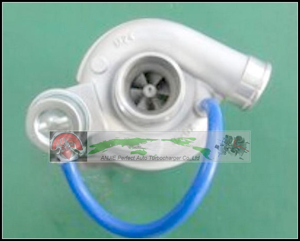 Free Ship Turbo For Perkin-s Backhoe loaders Scout 4.4L Dieselmax GT2256 762931 762931-0001 762931-0002 762931-0003 Turbocharger(China (Mainland))