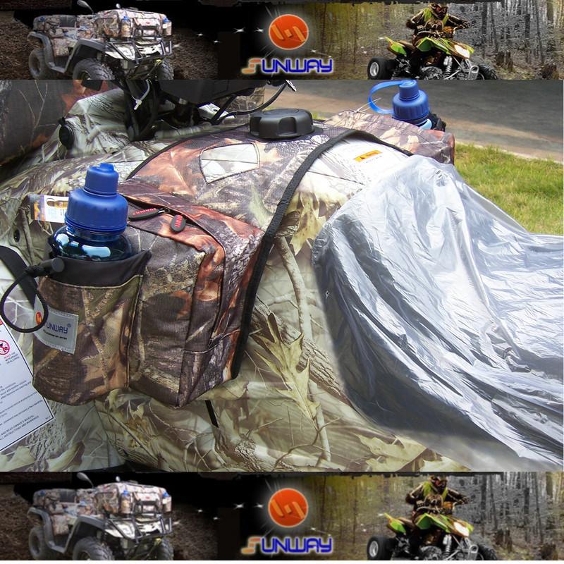 2011 New,SW-1210C Sunway Camo Motorcycle Tank Bags,atv tank bags,atv bags,Portable bags,Free shipping(China (Mainland))