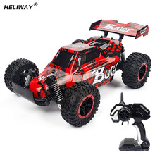 Buy HELIWAY RC Car 1:16 High Speed Duggy Cars Toy Remote Control Rock Rover Radio Controlled Off-Road Vehicle Toys RC Racing Cars for $32.08 in AliExpress store