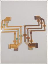 "2PCS/""FP-610 "" NEW LCD Flex Cable for SONY SR32E SR33E SR42E SR52E SR62E SR72E SR82E SR200E SR300E Video Camera"