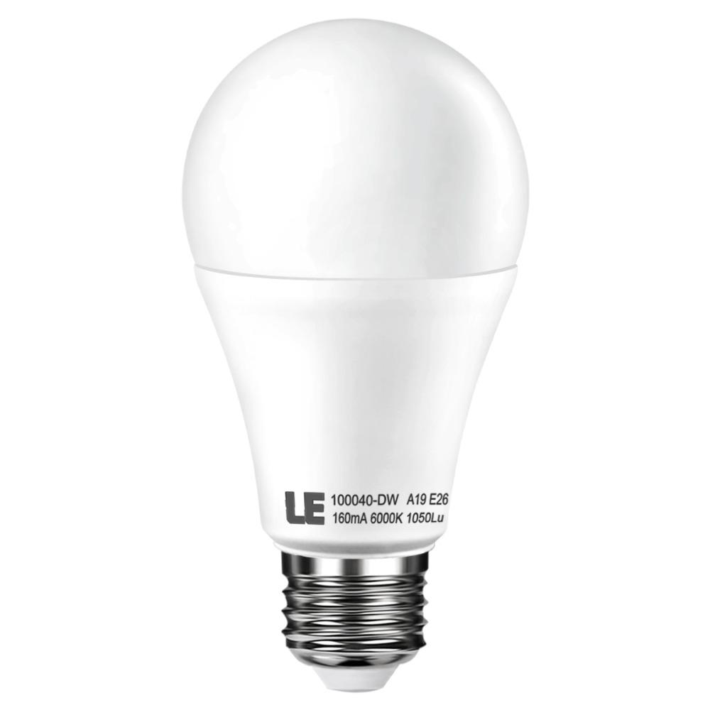 le 12w led bulb brightnest 75 watt incandescent bulbs. Black Bedroom Furniture Sets. Home Design Ideas