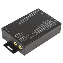 Wifi inalámbrico TPMS receptor de tránsito sistema con 4 sensores aparece en tu DVD