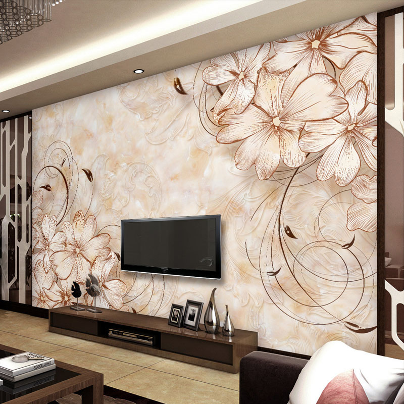 Home Office Wallpaper Gray The Used In This Project Was Designs For A