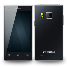 100% Original Vkworld T2 3G 4.0 inch Smartphone Android 5.1 MTK6580 Quad Core Flip Mobile Phone1GB + 8GB 13.0MP 2050mAh(China (Mainland))