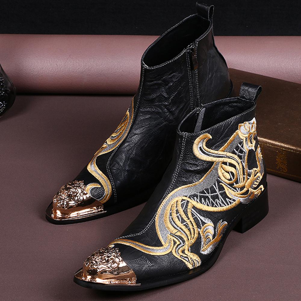 Online Buy Wholesale designer italian boots from China designer ...