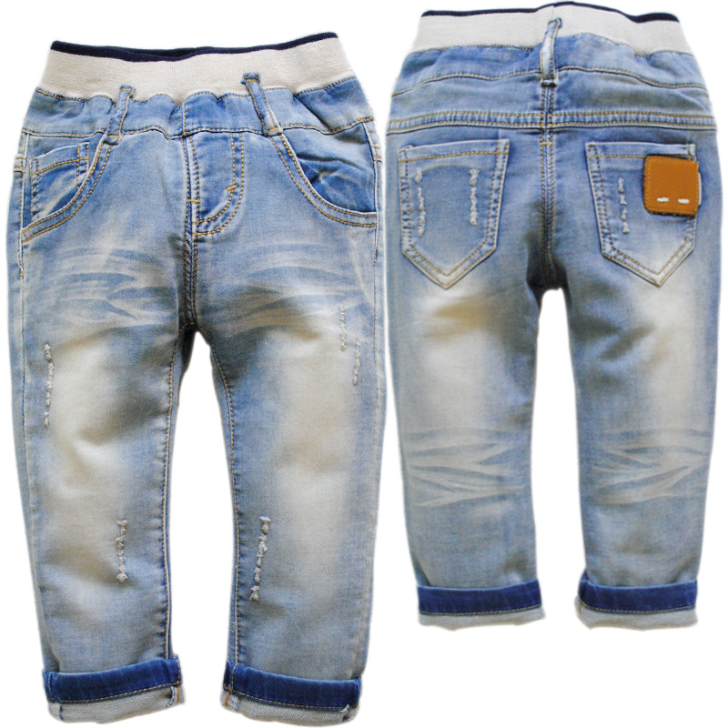 Jeans for Boy  Buckle