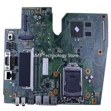 Original laptop motherboard for ASUS ET2012E Rev:2.00G (All In One) fully Tested(China (Mainland))