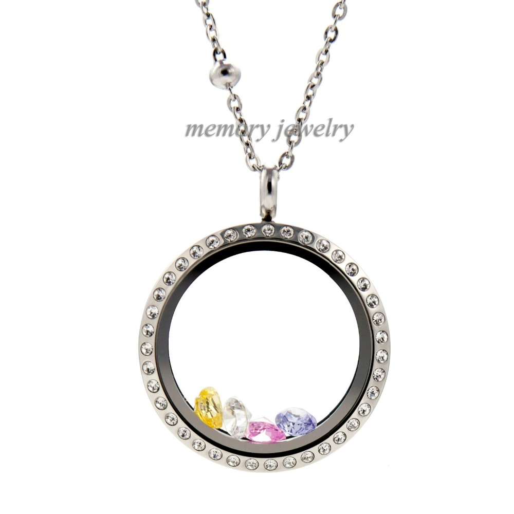 aliexpress buy 316 stainless steel floating charm